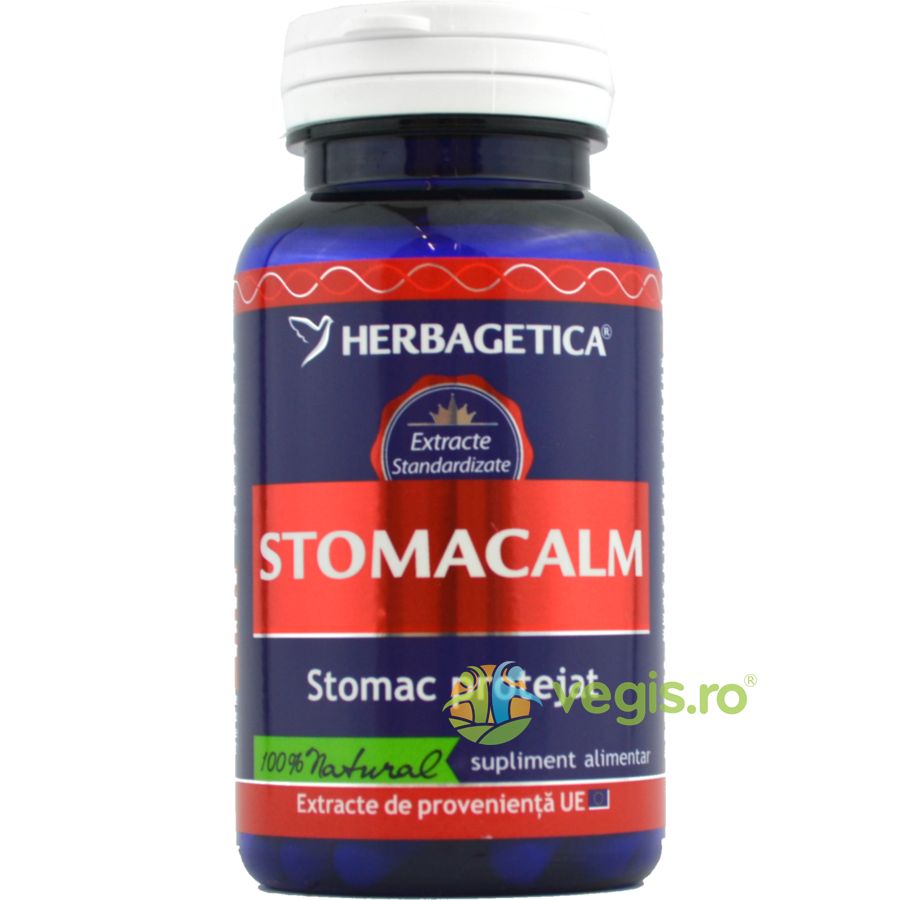 Stomacalm 60Cps
