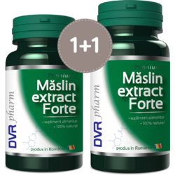 Maslin Forte Extract 60cps+30cps DVR PHARM