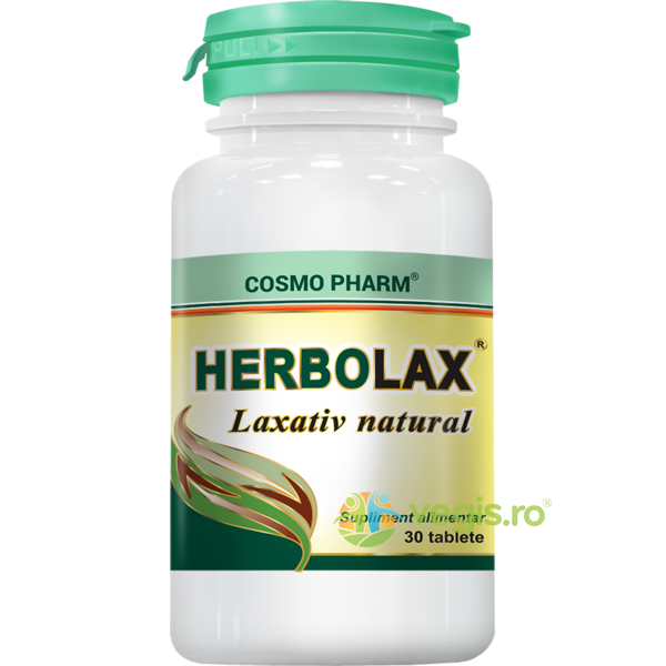 Herbolax 30cpr COSMOPHARM