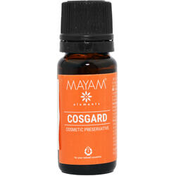 Cosgard - Conservant Cosmetic 10ml MAYAM