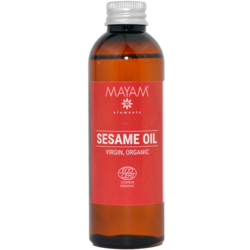 Ulei De Susan Eco/Bio Virgin 100ml MAYAM