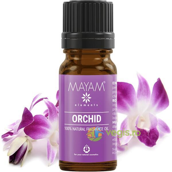 Parfumant Natural Orhidee 10ml MAYAM