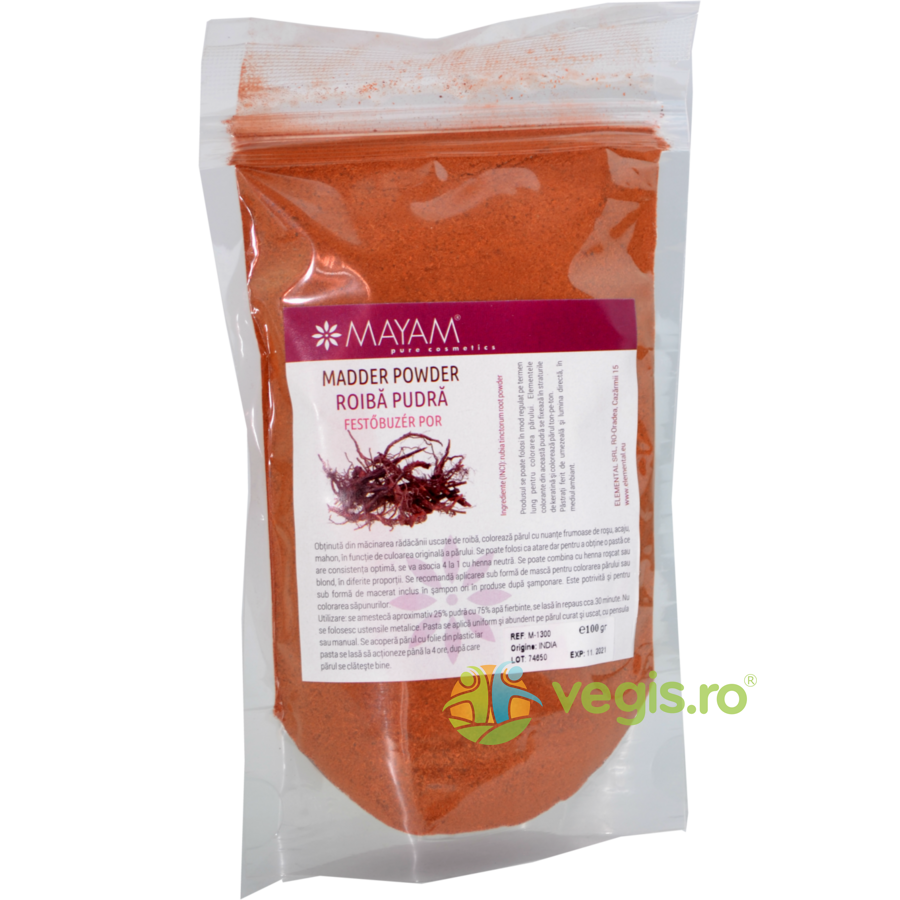 Super Offers - mayam roiba pudra 100gr 46263 - Super Offers