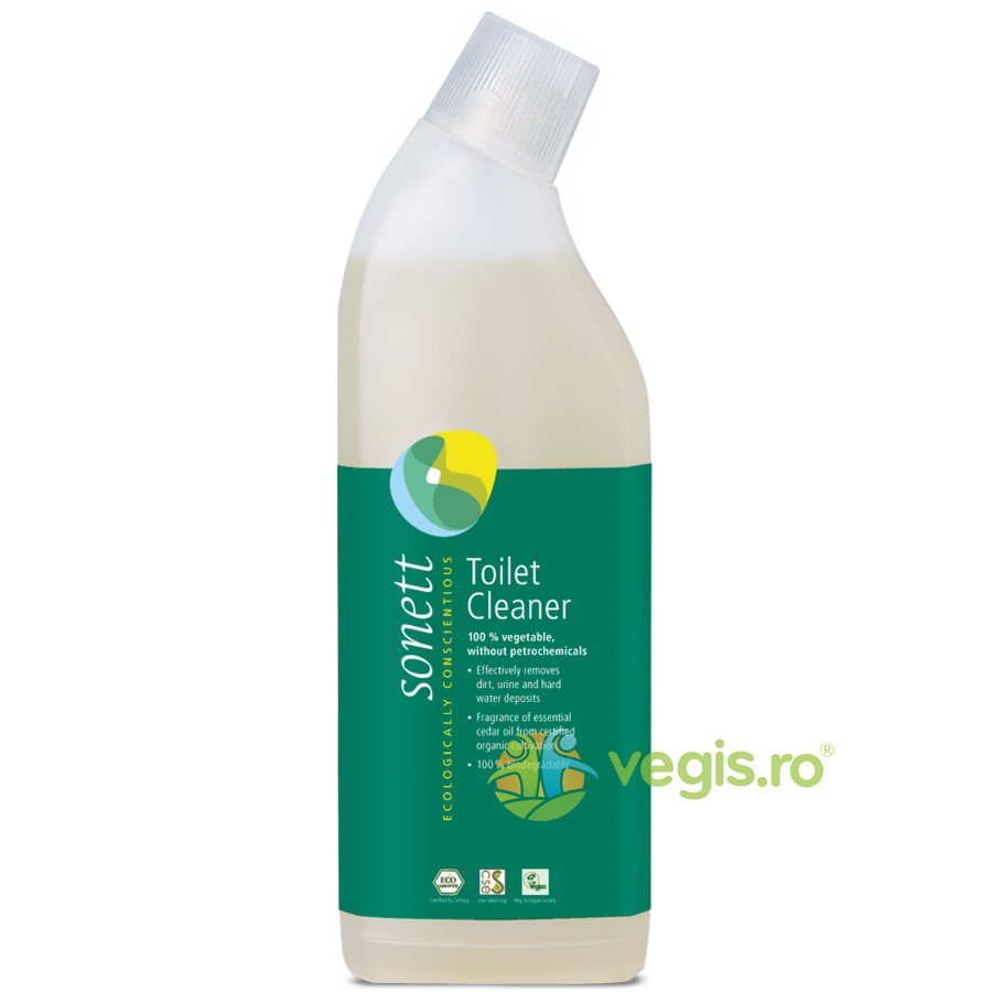 Detergent Pentru Toaleta Eco/Bio 750ml Sonett imagine
