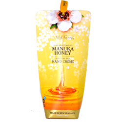 Manuka Honey - Crema de Maini Intensiv Hidratanta cu Miere de Manuka 100ml
