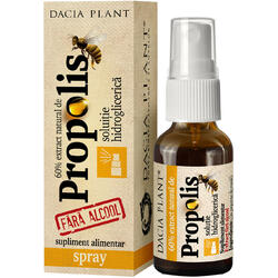 Propolis Fara Alcool Spray 20ml