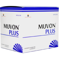 Muvon Plus 30dz SUN WAVE PHARMA