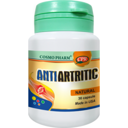 Antiartritic Natural 30Cps