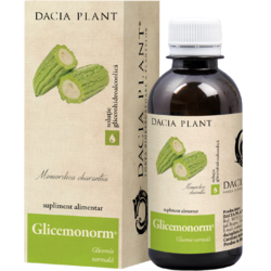 Glicemonorm Remediu 200ml