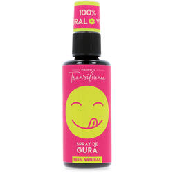 Spray de Gura Natural 50ml PRISACA TRANSILVANIA