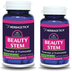 Beauty Stem 60Cps+30Cps Promo