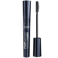 Mascara Pump Your Lashes Black 9ml JOKO