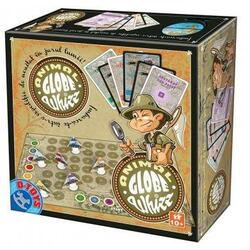Globe Whizz - Animale D TOYS