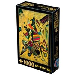 Puzzle 1000 W. Kandinsky - Points