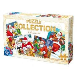 Puzzle Craciun Collection