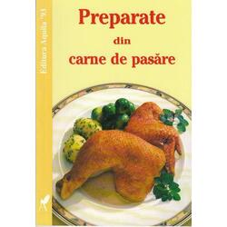 Preparate din carne de pasare