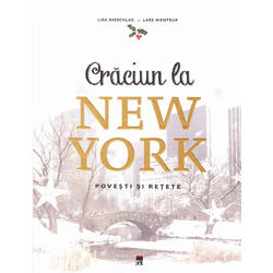 Craciun la New York - Lisa Nieschlag, Lars Wentrup