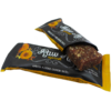 Baton Raw cu Caise 45g RAW ME BAR