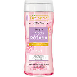 ROSE CARE Apa De Trandafiri Calmanta 3 In 1 200ml