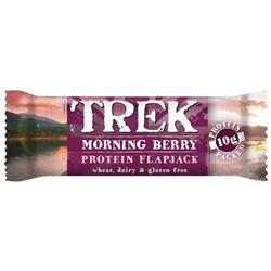 Baton Morning Berry 50g TREK