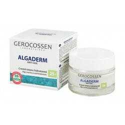 Crema Intens Hidratanta 25+ Algaderm 50ml