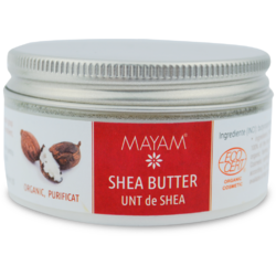 Unt De Shea Purificat Ecologic/Bio 100ml