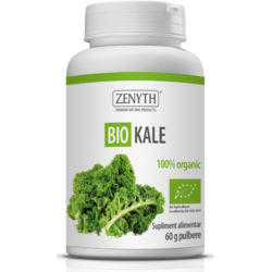 Kale Pulbere Ecologica/Bio 60g
