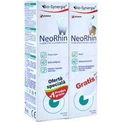 Neorhin Spray Nazal 30ml 1+1 Gratis