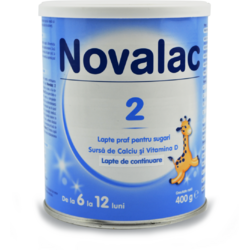 Novalac 2 400g SUN WAVE PHARMA