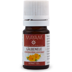 Extract de Galbenele CO2 5ml MAYAM