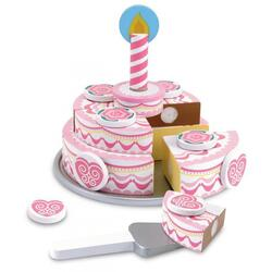 Set de joaca Tort etajat Melissa and Doug
