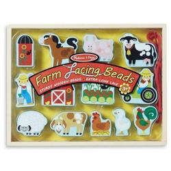 Melissa and Doug: Ferma de insirat