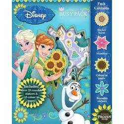 Frozen Fever Set complet (Busy Pack) ANKER INTERNATIONAL