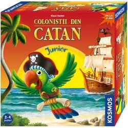 Catan Junior KOSMOS