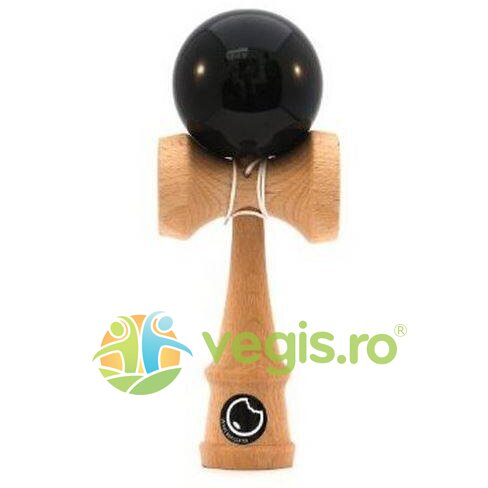 kendama - sunrise street black