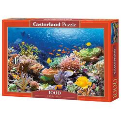 Puzzle 1000 Castorland - Coral Reef