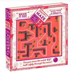 The Games Club: Labyrinth Maze - Labirintul PROFESSOR PUZZLE LTD.
