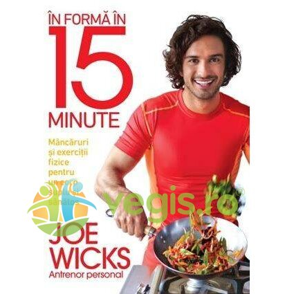 In forma in 15 minute – Joe Wicks