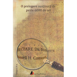 Hectare de diamante. Ed.2 - Russell H. Conwell