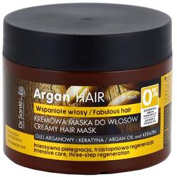 Argan Hair Care Masca pentru Par Deteriorat 300ml DR SANTE