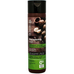 Macadamia Hair Care Sampon pentru Par Slabit 250ml DR SANTE