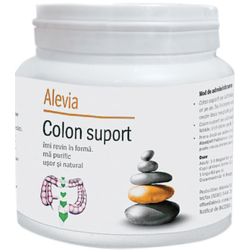 Colon Suport 240g ALEVIA