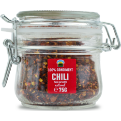 Condiment Chili 75g