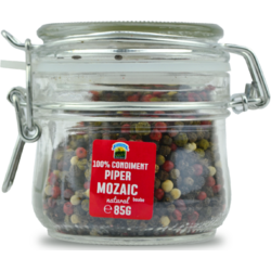 Condiment Piper Mozaic 85g