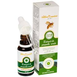 Extract de Propolis Verde 100% Natural 20ml
