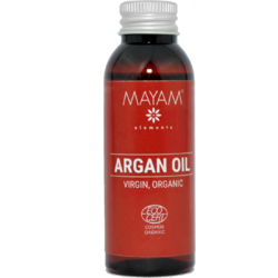 Ulei de Argan Ecologic/Bio 50ml MAYAM