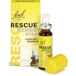 Rescue Remedy Spray 20ml BACH ORIGINALS FLOWER REMEDIES