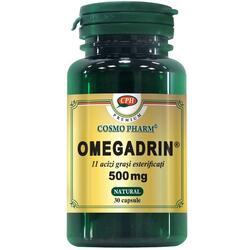 Omegadrin 500mg 60cps