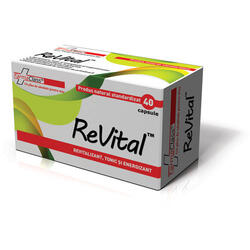 Revital 40cps FARMACLASS