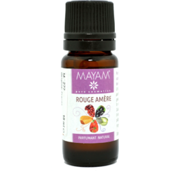 Parfumat Natural Rouge Amere 10ml MAYAM